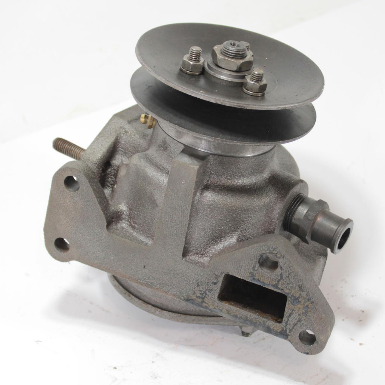 Насос водяной ЯМЗ-236/238 (помпа)
