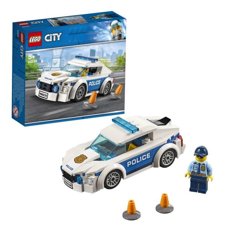 LEGO: Шаттл для исследований Марса CITY 60226