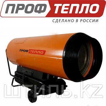 Дизельная тепловая пушка 105 кВт ДН-105П прямого нагрева