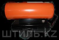 Дизельная тепловая пушка 105 кВт ДН-105П прямого нагрева, фото 5
