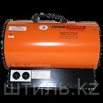 Электрическая тепловая пушка 15 кВт ТТ-15Т тепловентилятор, фото 3
