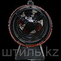 Электрическая тепловая пушка 15 кВт ТТ-15Т тепловентилятор, фото 6