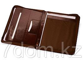 Папка для документов Шамбери, коричневый