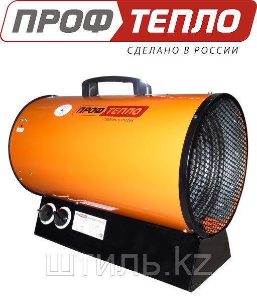 Электрическая тепловая пушка 18 кВт ТТ-18Т тепловентилятор