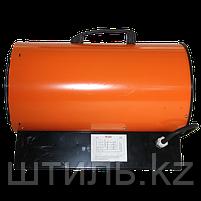 Электрическая тепловая пушка 18 кВт ТТ-18Т тепловентилятор, фото 5