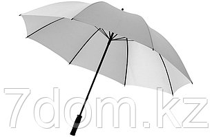 Зонт Yfke противоштормовой 30, светло-серый (Р)