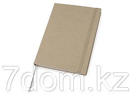 Ежедневник недатированный А5 Strap AR , светло-серый
