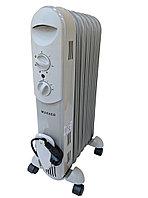 Масляный обогреватель 7 секций Радиатор MUXXED 2000W (Без вентилятора)