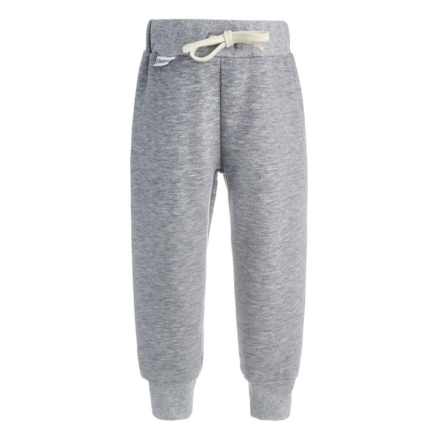Детские брюки из футера Bambinizon