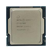 Процессор (CPU) Intel Core i7 Processor 11700F 1200