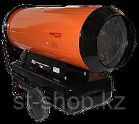 Дизельная тепловая пушка 105 кВт ДН-105П прямого нагрева, фото 2