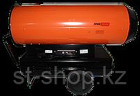 Дизельная тепловая пушка 105 кВт ДН-105П прямого нагрева, фото 6