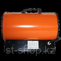 Электрическая тепловая пушка 15 кВт ТТ-15Т тепловентилятор, фото 5