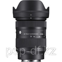 Объектив Sigma 28-70mm f/2.8 DG DN Contemporary для L-mount