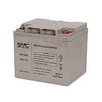 Аккумуляторная батарея SVC VP1238 12В 38 Ач (195*165*178)