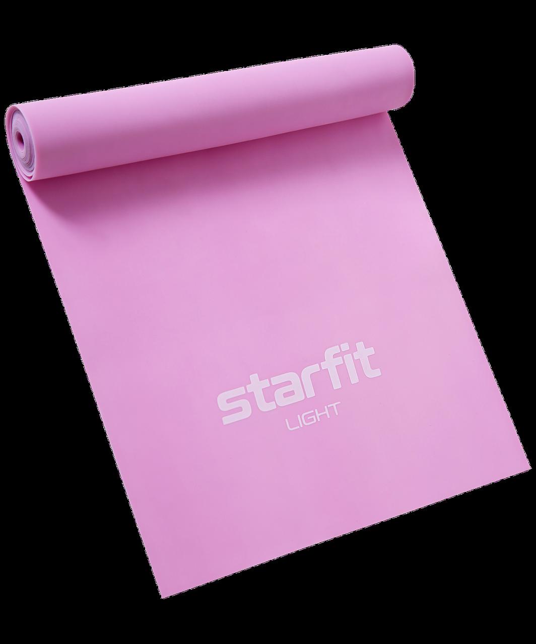 Лента для пилатеса  ES-201 Starfit