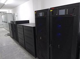 Поставка и ввод в эксплуатацию ИБП для нового перинатального центра в г. Актобе (60кВА х 4 шт. + 80кВА х 4 шт) 1