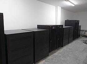 Поставка и ввод в эксплуатацию ИБП для нового перинатального центра в г. Актобе (60кВА х 4 шт. + 80кВА х 4 шт) 2