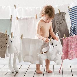 Средства для стирки детского белья