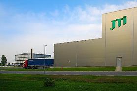 ИБП 60кВА для табачной компании JTI Kazakhstan  2