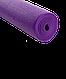 Коврик для йоги и фитнеса FM-101 0,4см, фото 3