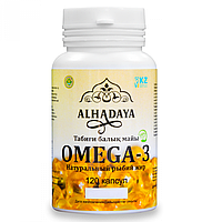 Alhadaya Омега-3