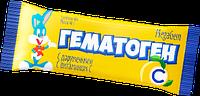 """Гематоген """"MegaGem"""" с витамином """"С"""""""