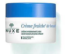 Крем для сухой и очень сухой кожи  50 мл CRÈME FRAICHE® NUXE