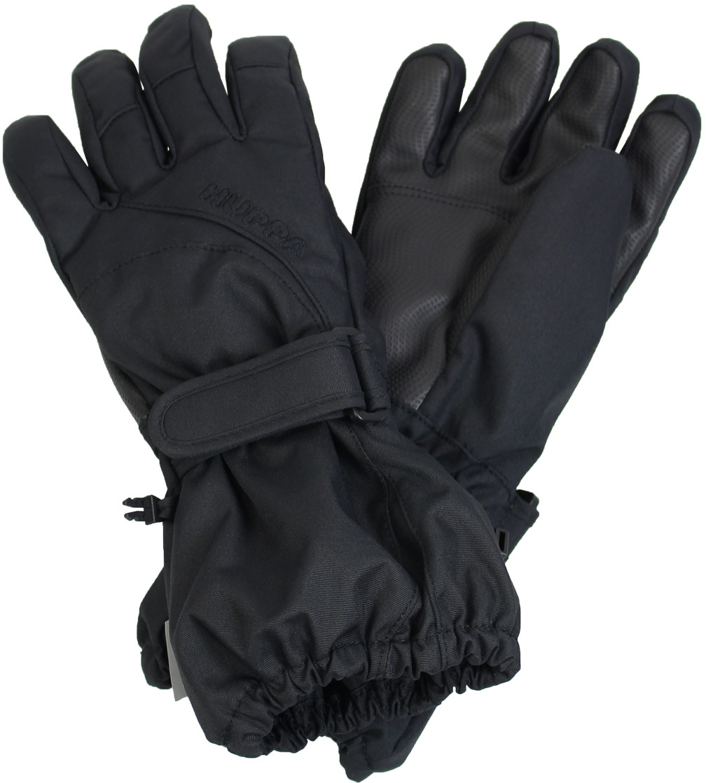 Перчатки для мужчин Huppa JOSH, чёрный