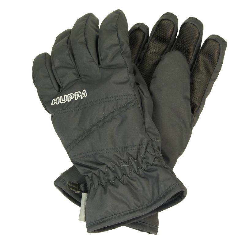 Перчатки для детей Huppa KERAN, темно-серый