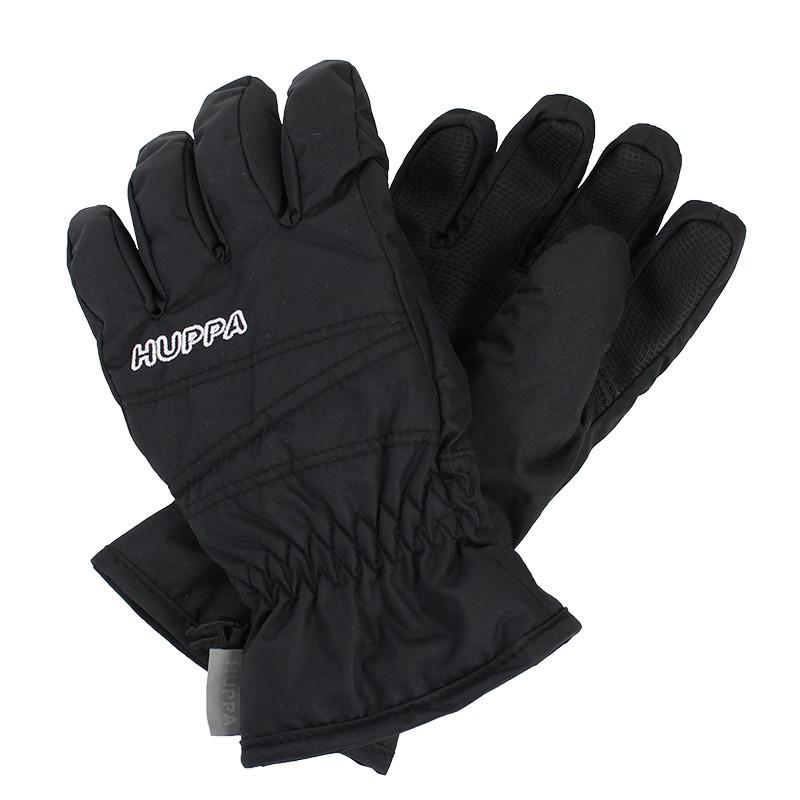 Перчатки для мужчин Huppa KERAN, черный