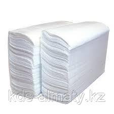 Бумажные полотенца V сложения MUREX 24 пачки по 200 листов