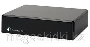Фонокорректор Pro-Ject Phono Box E BT черный
