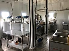 Молочный завод. Линия переработки молока напрямую от производителя!, фото 3