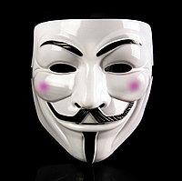 Маска Гая Фокса Анонимуса V - вендетта