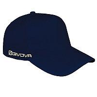 Кепка спортивная  Givova Cappellino Sponsor