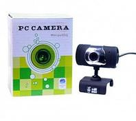 Веб-Камера Pc Camera Mini Packing 480P