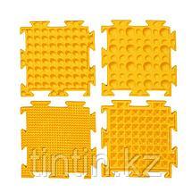 Модульные коврики ОРТОДОН, набор «Мини» (24 мини-пазла), фото 3