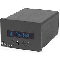 Фонокорректор Pro-Ject Phono Box DS+ черный