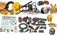 Запасные части на экскаваторы Volvo