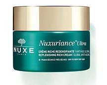 Крем дневной Насыщенный для сухой и очень сухой кожи  50 мл  NUXURIANCE® ULTRA NUXE
