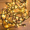 Гирлянда светодиодная нить, гирлянда твинкл лайт, twinkly ligh/ 10 метров., фото 6