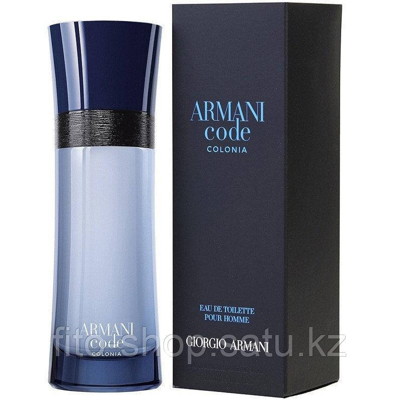 "Туалетная вода Giorgio Armani ""Armani Code Colonia"" 100 мл"