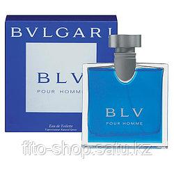 Туалетная вода BVLGARI BLV Notte Pour Homme