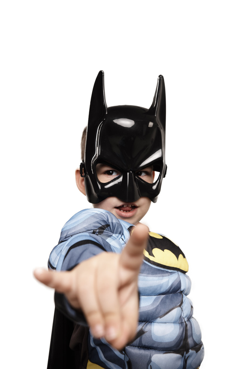 Костюм Бэтмен, S (95-110)