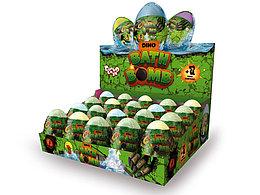 "Креативное творчество ""Bath Bomb"" Dino Danko Toys Украина"