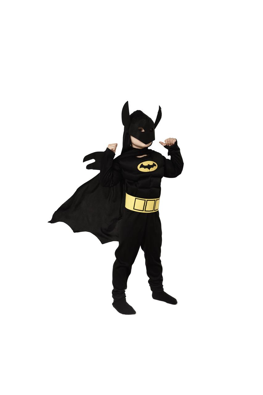 Костюм Бэтмен 2, M (110-125)