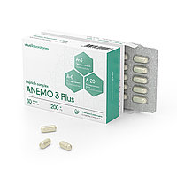 ANEMO 3 Plus® №20, выносливость и кроветворение