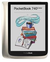 Электронная книга PocketBook PB741-N-CIS серебро