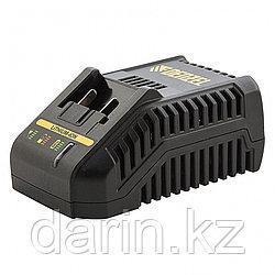 Устройство зарядное для аккумуляторов IBC-18-2.3, Li-Ion, 18 В, 2.3 А Denzel